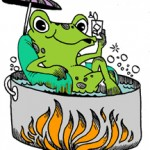 Two Decades of CDC Vaccine Recommendations and a Frog's Tale