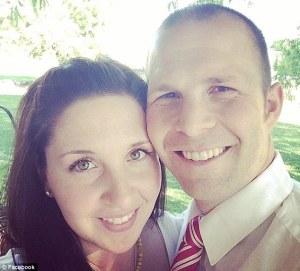 Utah Couple
